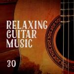松弛吉他:自然音乐融合吉他器乐,深度睡眠,水疗冥想
