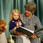 献给孩子们的8个圣诞故事