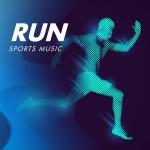 运动音乐: 跑步训练者