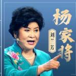 刘兰芳:杨家将全传(136回)