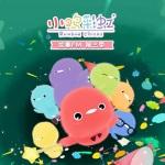 小鸡彩虹故事第三季