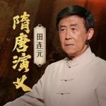 田连元:隋唐演义(230回)