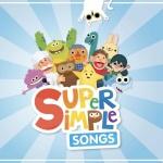 Super Simple Songs 英文版