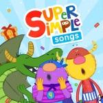 英语启蒙-Super Simple songs
