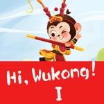 Hi,Wukong!I