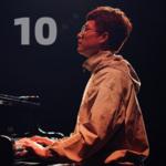 文武贝流行钢琴(10)
