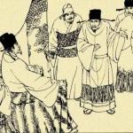 河南坠子(皇爷私访陈州城)胡中华