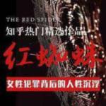 红蜘蛛:女性犯罪背后的人性沉浮
