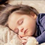 婴儿睡眠系列-像妈妈怀抱上安眠