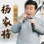 田连元:杨家将(102回)