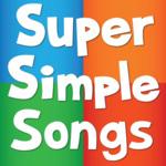 超级简单的英文儿歌