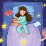 宝宝助眠丨大自然声音与轻音乐的交织