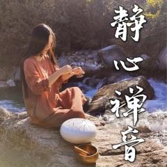 静心禅音|大自然白噪音与音符的交织 心灵SPA