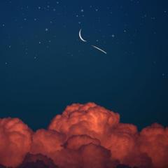 低保真氛围音 睡前的放松时光